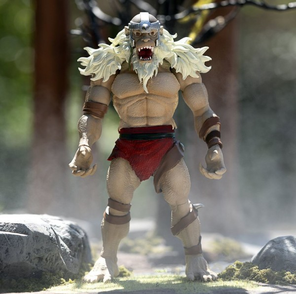 Thundercats Ultimate Actionfigur Monkian