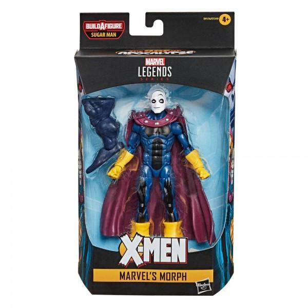 X-Men Marvel Legends Actionfigur Morph