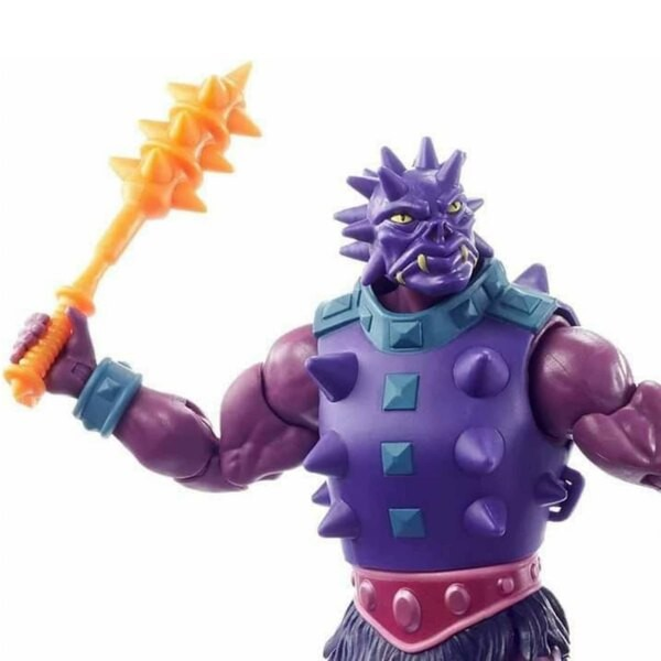 Masters of the Universe: Revelation Actionfigur Spikor