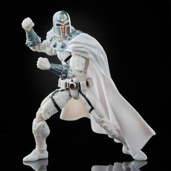 X-Men Marvel Legends Actionfigur Magneto