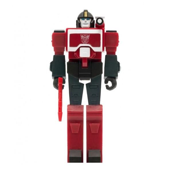Transformers ReAction Actionfigur Perceptor