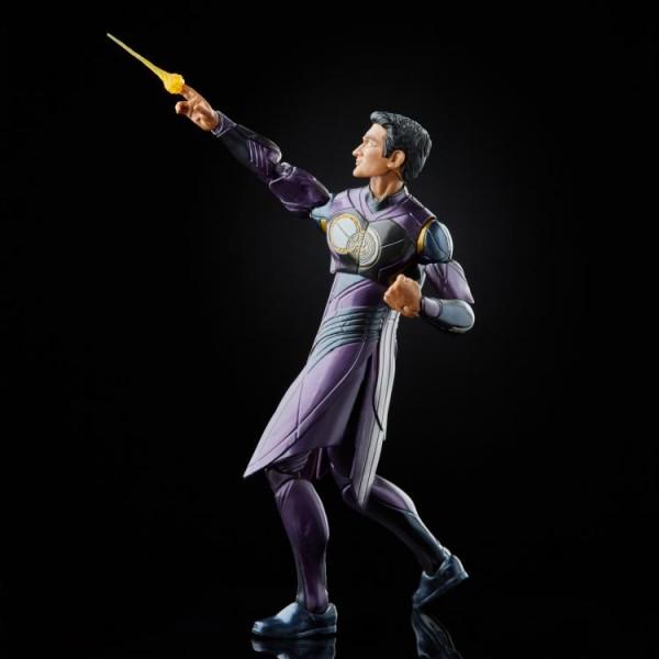 Eternals Marvel Legends Actionfigur Kingo