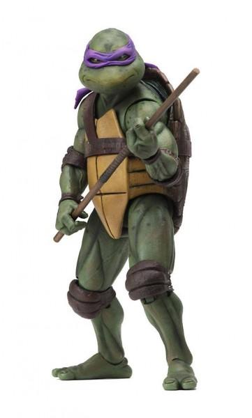 Teenage Mutant Ninja Turtles Actionfigur Donatello (1990 Movie)