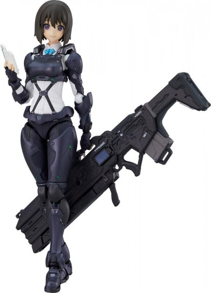 Arms Note Figma Actionfigur ToshoIincho-san