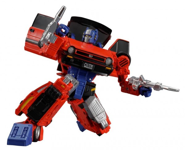 Transformers Masterpiece MP-54 Reboost