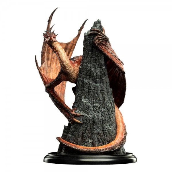 Der Hobbit Statue Smaug the Magnificent