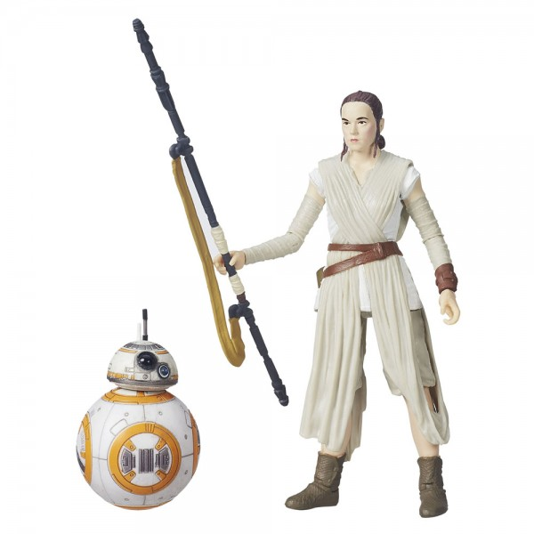 Star Wars Black Series Actionfiguren 15 cm Wave 3 (6)