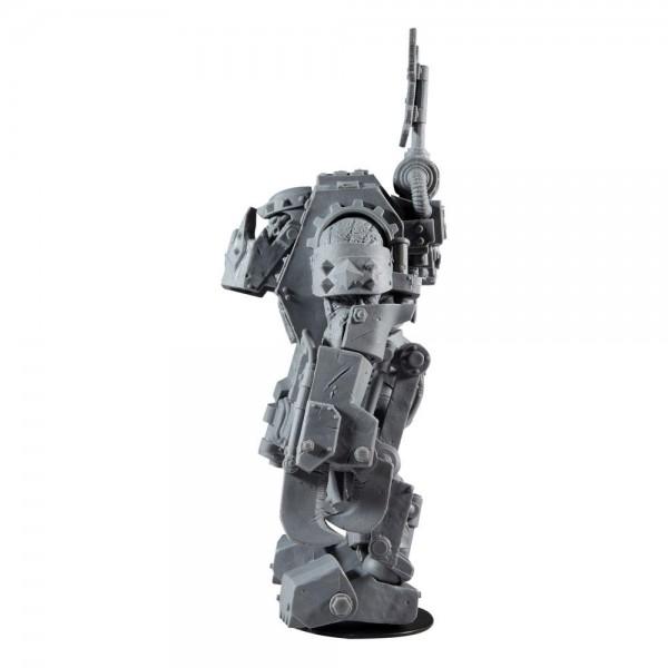 Warhammer 40k Actionfigur 30 cm Ork Meganob with Shoota (Artist Proof)