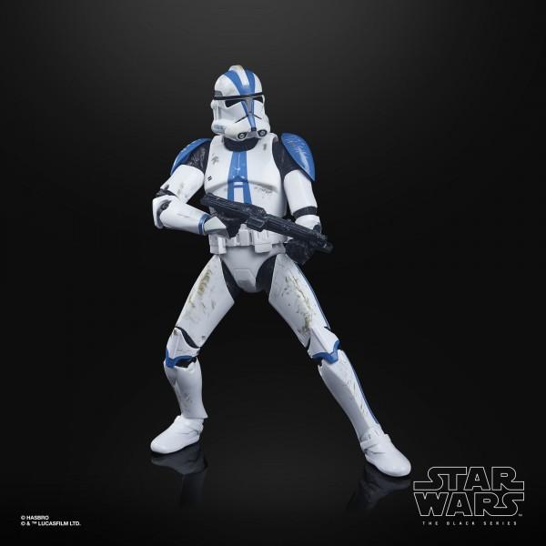Star Wars Black Series Archive Actionfigur 15 cm 501st Legion Clone Trooper
