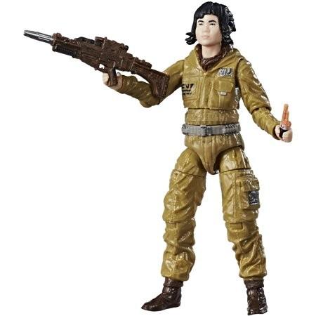 Star Wars Black Series Actionfigur 10 cm Resistance Tech Rose