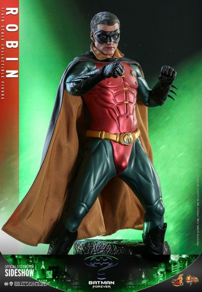 Batman Forever Movie Masterpiece Actionfigur 1/6 Robin