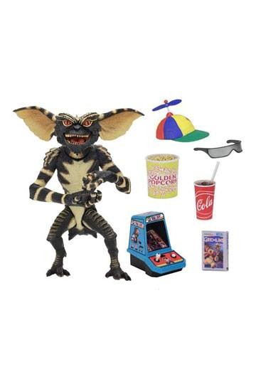 Gremlins Ultimate Actionfigur Gamer Gremlin