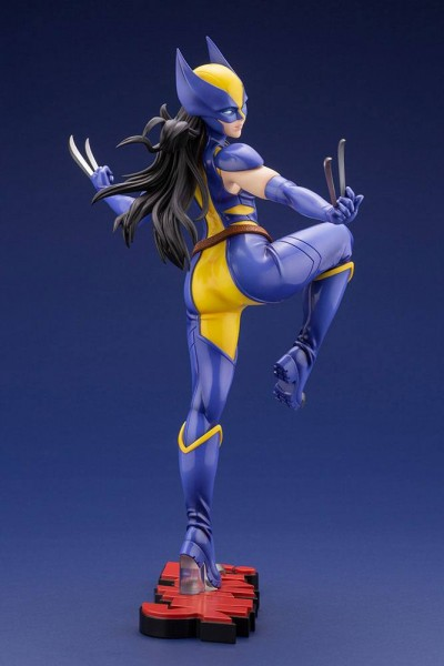 Marvel Bishoujo Statue 1/7 Wolverine (Laura Kinney)
