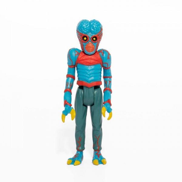B-Artikel: Universal Monsters ReAction Actionfigur The Metaluna Mutant