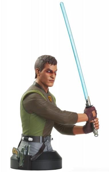Star Wars Rebels Büste 1/6 Kanan Jarrus