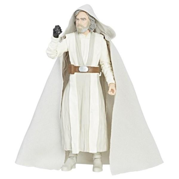 Star Wars Black Series Actionfigur 15 cm Luke Skywalker (Jedi Master) #46