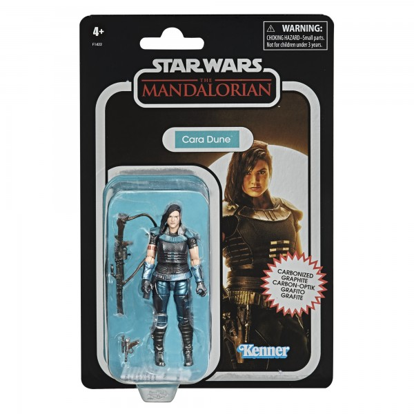 Star Wars Vintage Collection Carbonized Actionfiguren 10 cm Wave 1 (4)
