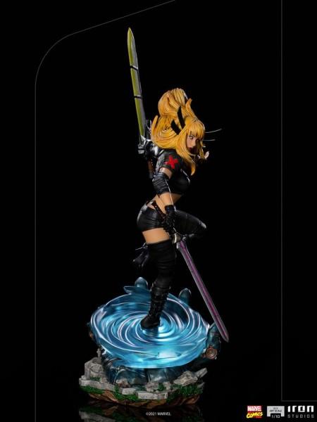 Marvel Comics BDS Art Scale Statue 1/10 Magik