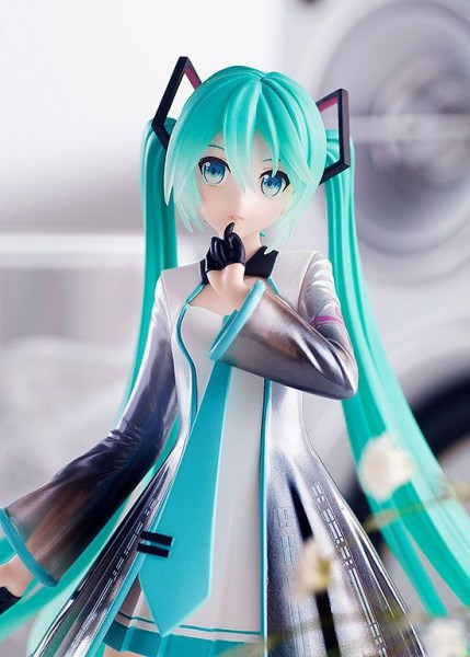 Character Vocal Series 01 Pop Up Parade Statue Hatsune Miku (YYB Type Version)