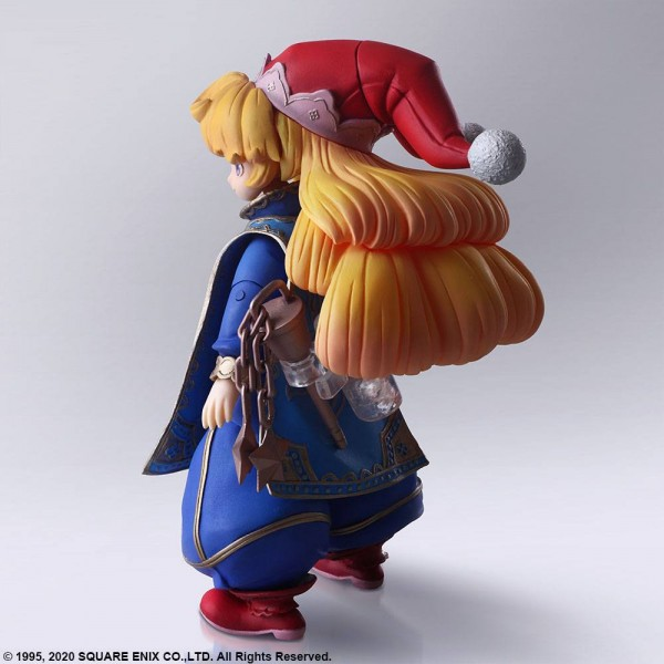 Trials of Mana Bring Arts Actionfiguren Kevin & Charlotte (2-Pack)
