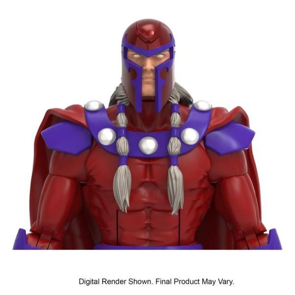 X-Men Age of Apocalypse Marvel Legends Actionfigur Magneto