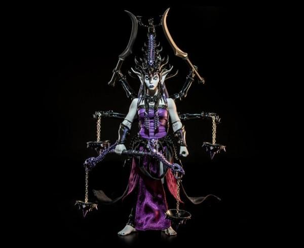 Mythic Legions: Illythia Actionfigur Illythia