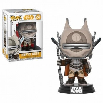 Star Wars Solo Funko Pop! Vinylfigur Enfys Nest 247