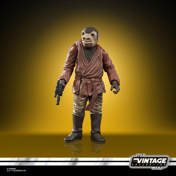 Star Wars Vintage Collection Actionfigur 10 cm Zutton