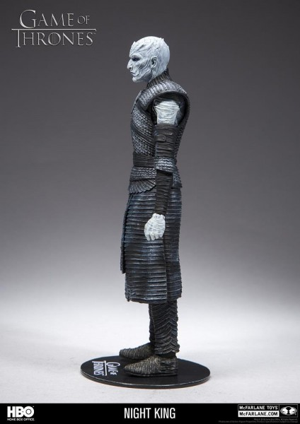 Game of Thrones Actionfigur The Night King