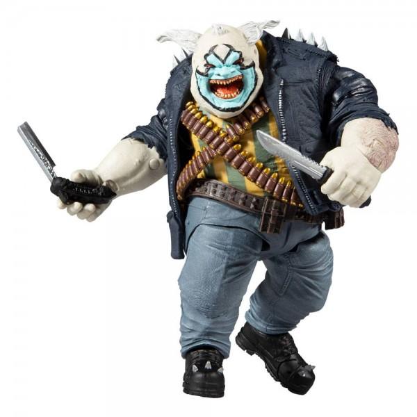 Spawn Actionfigur The Clown