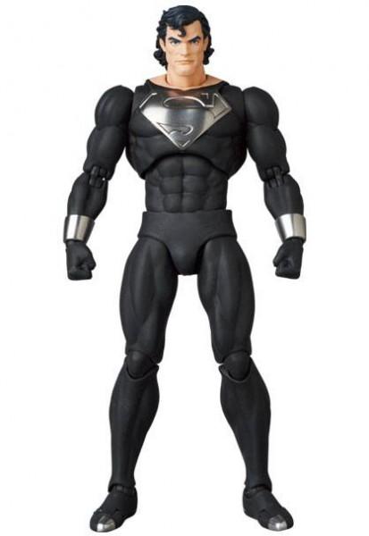 The Return of Superman MAF EX Actionfigur Superman