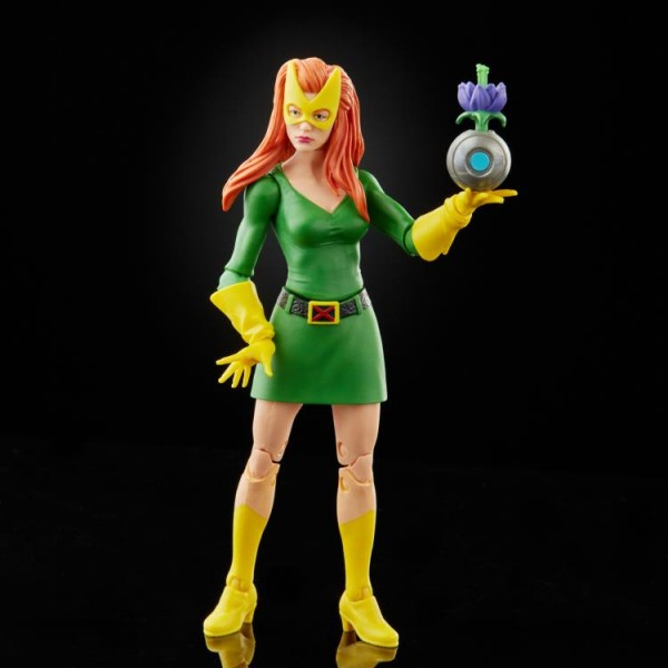 X-Men Marvel Legends Actionfigur Jean Grey