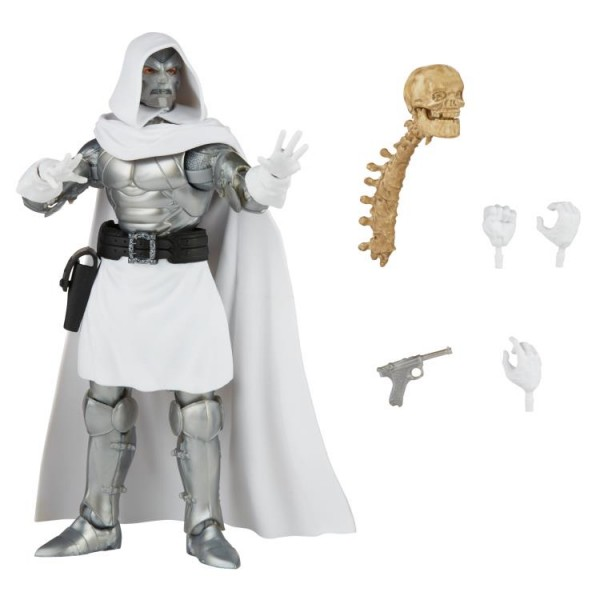 Super Villains Marvel Legends Actionfiguren-Set Wave 1 Xemnu (7)