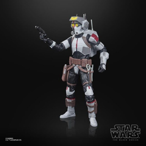 Star Wars Black Series Actionfigur 15 cm Tech (Bad Batch)