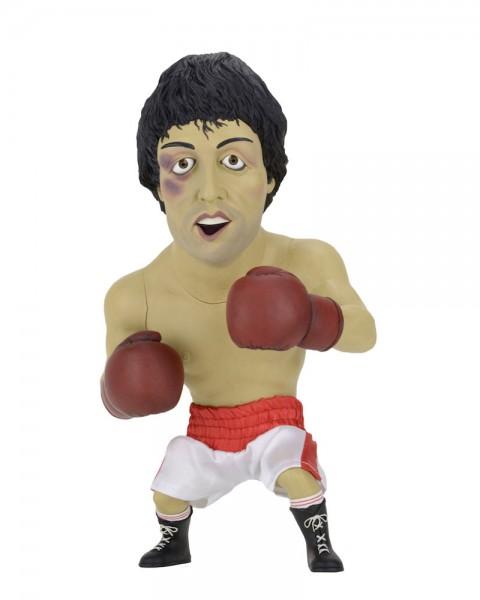 Rocky Maquette Statue Rocky Puppe