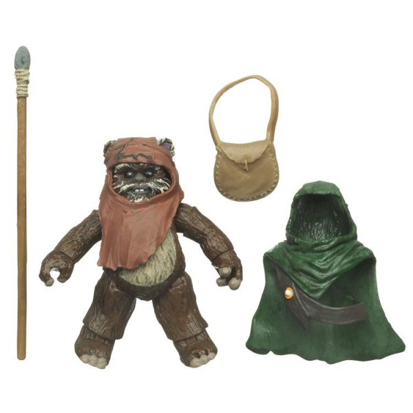 Star Wars Vintage Collection Actionfiguren 10 cm Wave 11 (4)