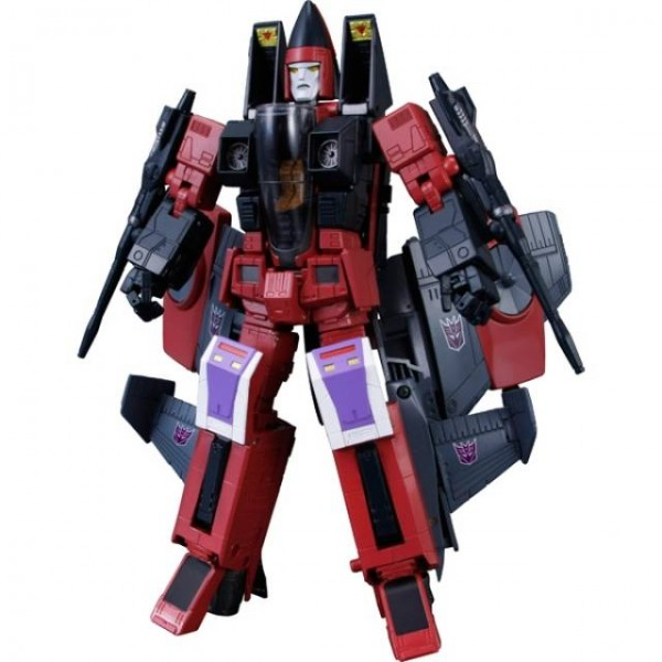 Transformers Masterpiece MP-11NT Thrust