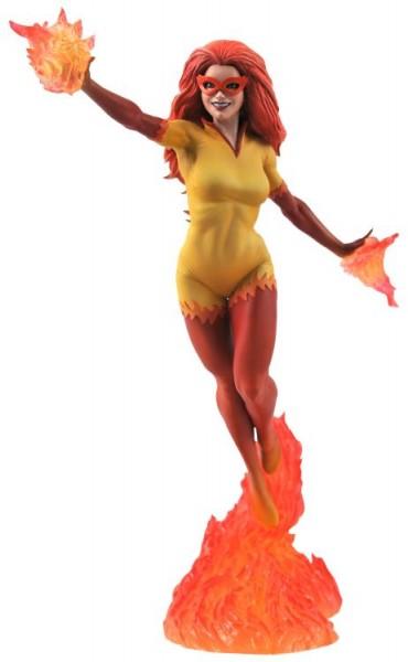 Marvel Gallery Statue Firestar