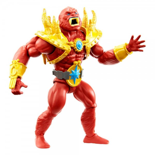 Masters of the Universe Origins 2021 Actionfigur Beast-Man (Lords of Power)