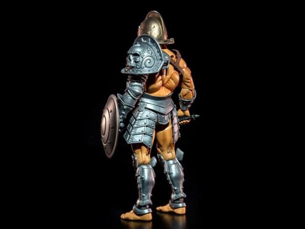 Mythic Legions: Deluxe Legion Builder Actionfigur Gladiator