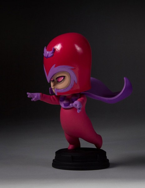 B-Artikel: Marvel Comics Animated Mini-Statue Magneto