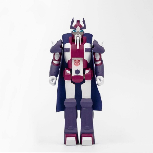 Transformers ReAction Actionfigur Alpha Trion