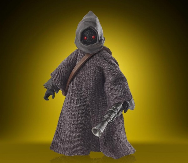 Star Wars Vintage Collection Actionfigur 10 cm Offworld Jawa (Arvala-7)