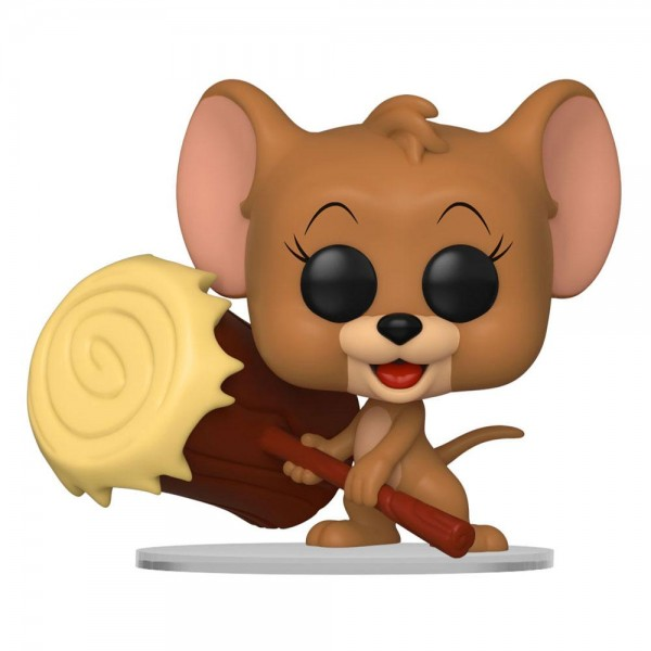 Tom & Jerry Funko Pop! Vinylfigur Jerry
