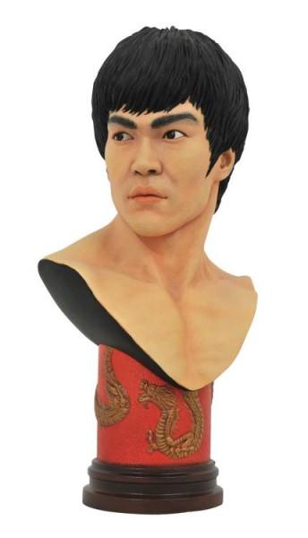 Bruce Lee Legends in 3D Büste 1/2 Bruce Lee