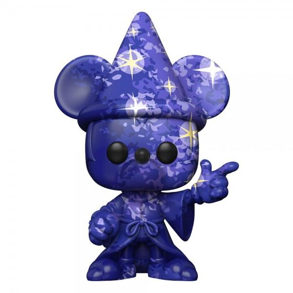 Fantasia 80th Anniversary Funko Pop! Vinylfigur Mickey #1 (Artist Series)
