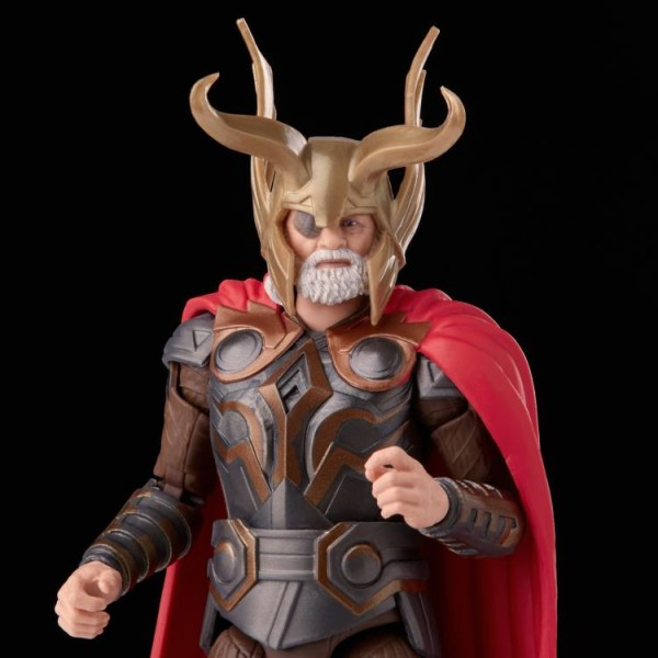 Thor Marvel Legends Actionfigur Odin (Infinity Saga)