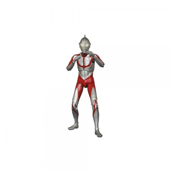 Ultraman MAF EX Actionfigur Ultraman
