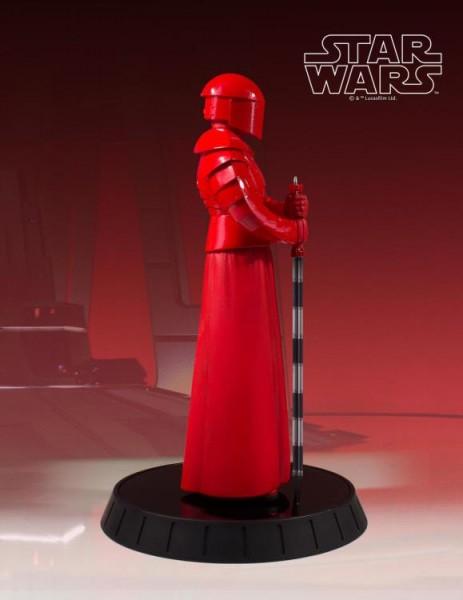 Star Wars Last Jedi Statue 1/6 Praetorian Guard