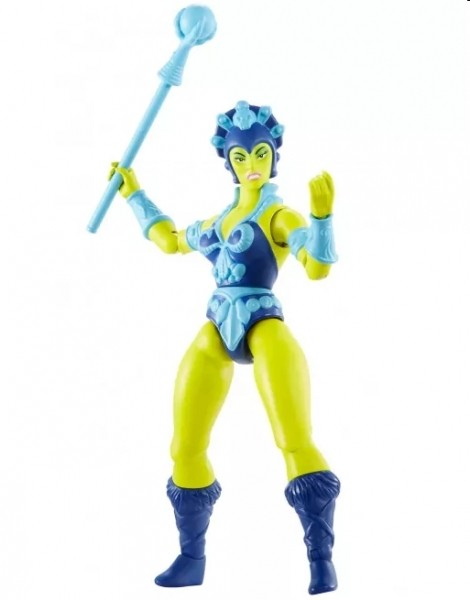Masters of the Universe Origins 2020 Actionfigur Evil-Lyn